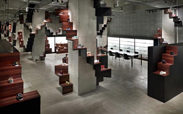 Цена дизайн-проектирования магазинов в Минске