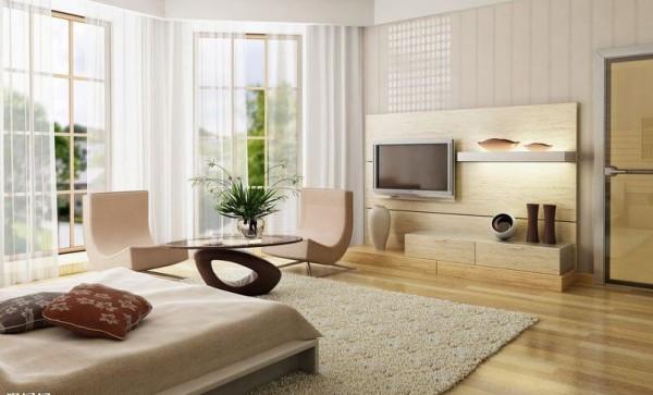 Капитальный ремонт квартиры в Минском районе под ключ
