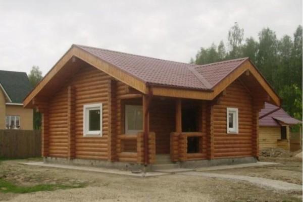 Заказать строительство дачи в Минске