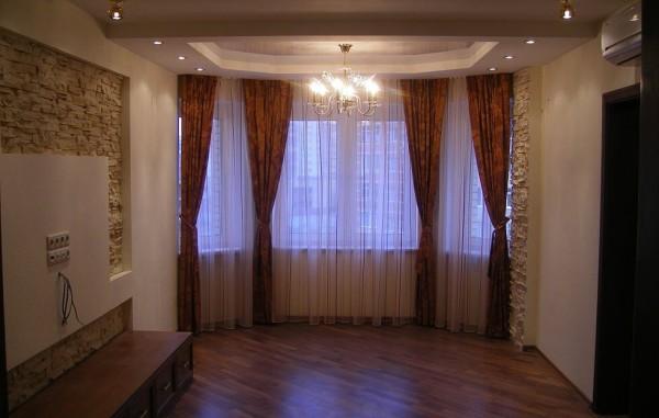 Цена на ремонт новостройки в Минске