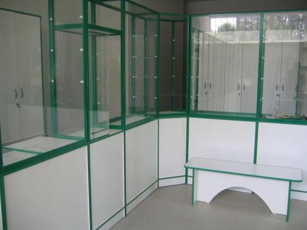 Модульные аптеки цена строительства