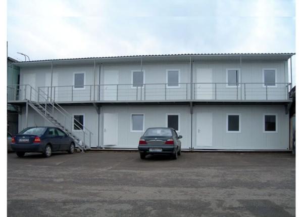 Модульные гостиницы цена строительства