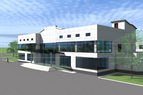Заказать построить быстровозводимые СТО в Минске
