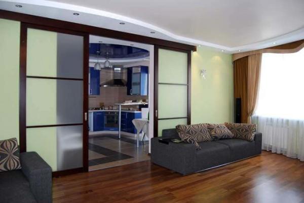 Капитальный ремонт квартир, цена работ в Минске