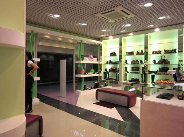 Стоимость ремонта магазина в Минске