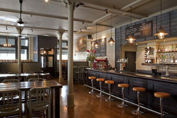Ремонт баров цена работ