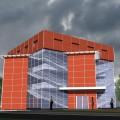 Каркасные развлекательные центры цена строительства