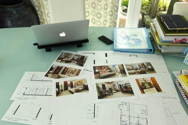 Разработка дизайн-проекта цена