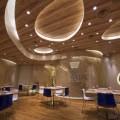Дизайн интерьера ресторана цена