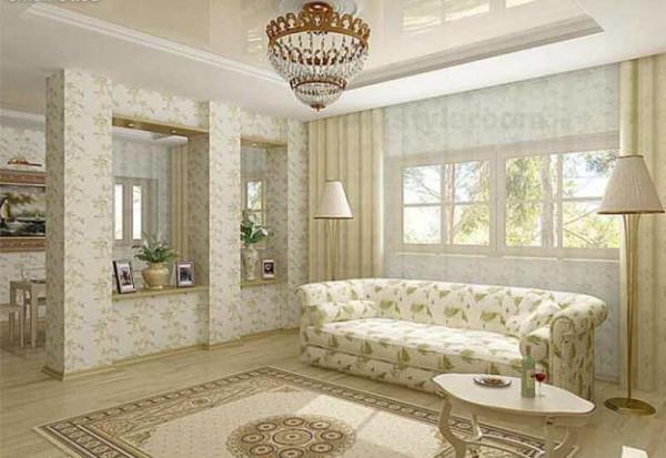 Заказать капитальный ремонт квартиры в Минске