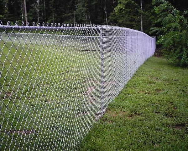 Заказать забор из сетки в Минске