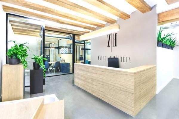 Строительство деревянных офисов в Минске