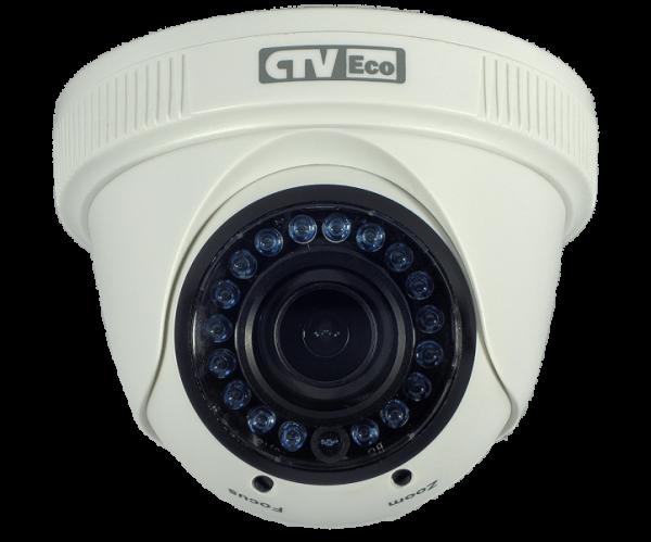 Установка внутренних видеокамер в Минске