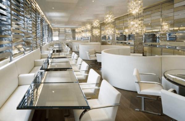 Заказать дизайн-проект ресторана в Минске