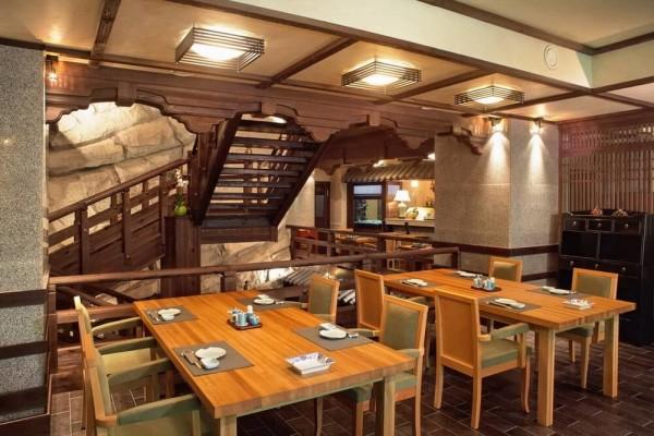 Строительство деревянных ресторанов в Минске