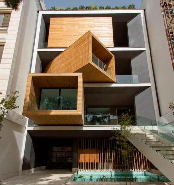 Коробки домов цена строительства