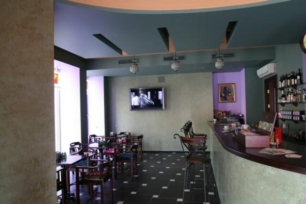 Цена на ремонт кафетерия в Минске