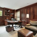 Деревянные офисы цена строительства