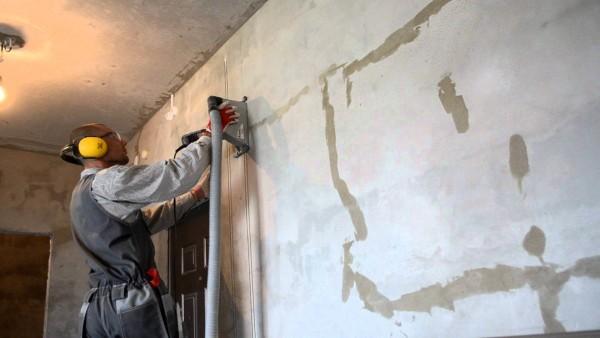 Прокладка электрики в квартире, заказать в Минске