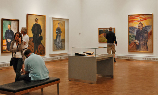 Ремонт фасада и отделка внутри музея в Минске