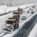 Очистка дорог от снега и льда заказать