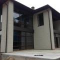 Фасад из фиброцементных плит цена отделки