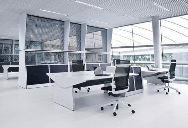 Цена дизайна офиса под ключ в Минске