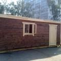Деревянные бытовки цена строительства