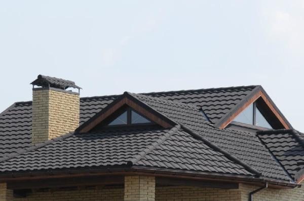 3 Этап строительство крыши в минске