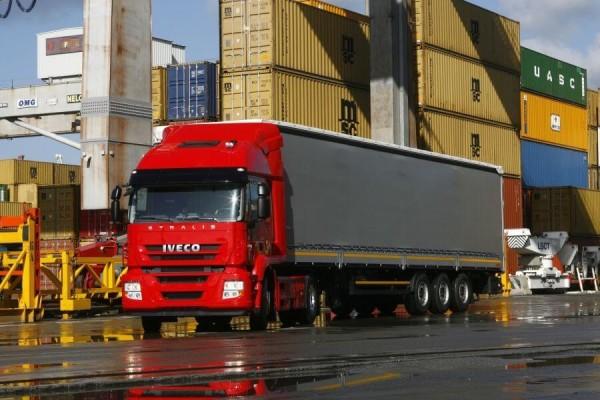 Доставка грузов из Европы в Минске