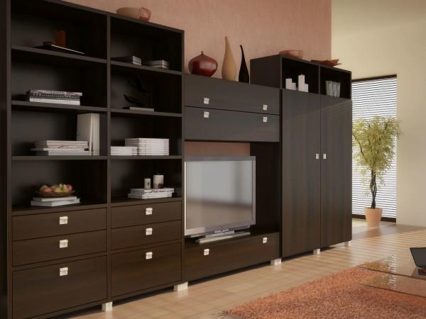Мебель под ключ, цена в Минске