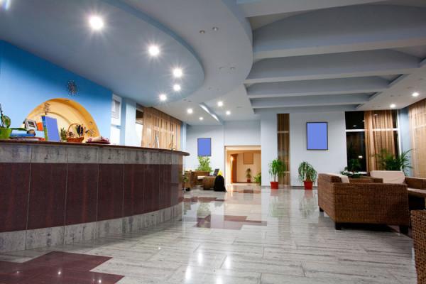 Ремонт гостиниц, цена в Минске