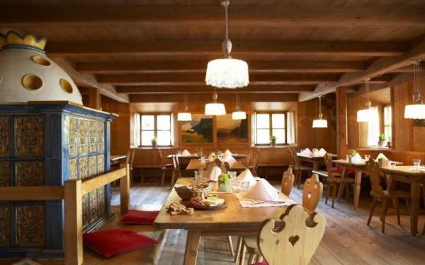 Заказать построить деревянную гостиницу в Минске