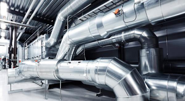 Заказать изготовление воздуховода и фасонных частей к нему в Минске