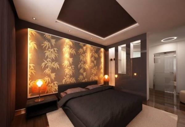 Вип ремонт спальни в Минске с материалами и работой