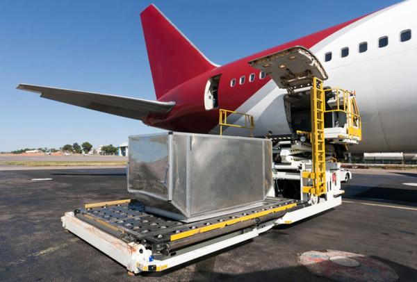 Авиационные перевозки, цена отправки в Минск