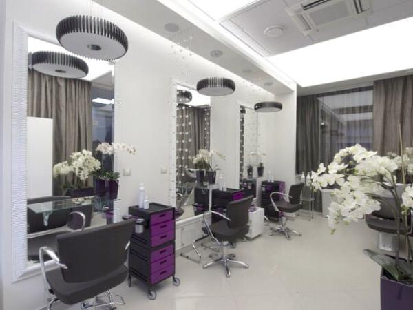 Дизайн-проект салона красоты, цена в Минске