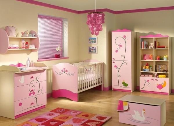 Заказать ремонт детской комнаты, цена в Минске