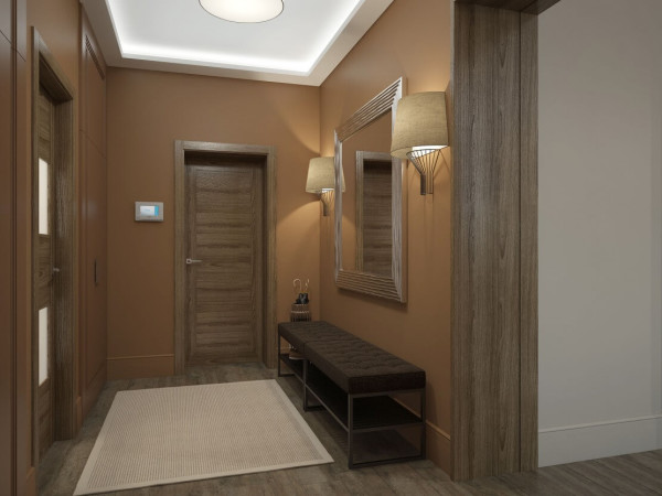Цены ремонта коридоров в Минске