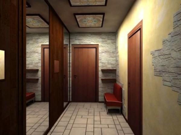 Стоимость ремонта коридора в Минске