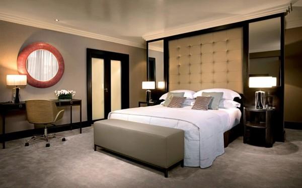 Заказать ремонт спальной комнаты в Минске