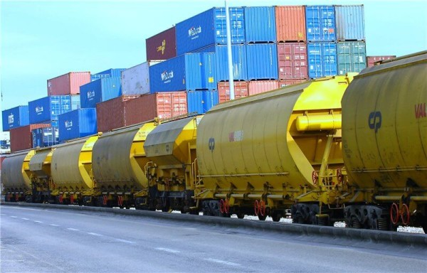 Заказать железнодорожную доставку крупногабаритного груза в Минске