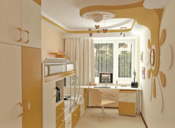 Ремонт детских комнат, цена работ в Минске