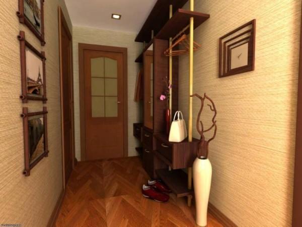 Заказать ремонт коридора, цена в Минске