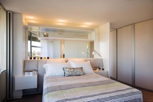 Ремонт спальной комнаты под ключ, цена работ в Минске