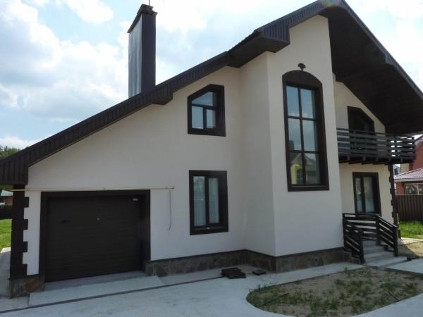 Проектирование дома из газосиликатных блоков, цена услуг