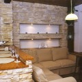 Внутренняя отделка дома, стоимость в Минске
