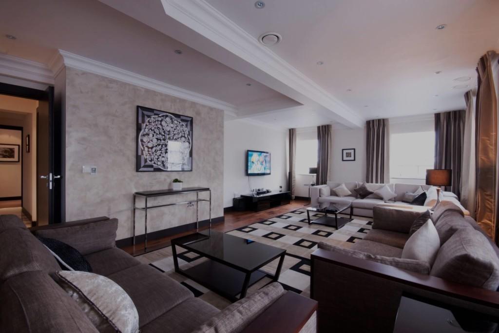 Элитная отделка квартир, цена в Минске