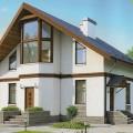 Проектирование домов из шлакоблоков, цена работ в Минске