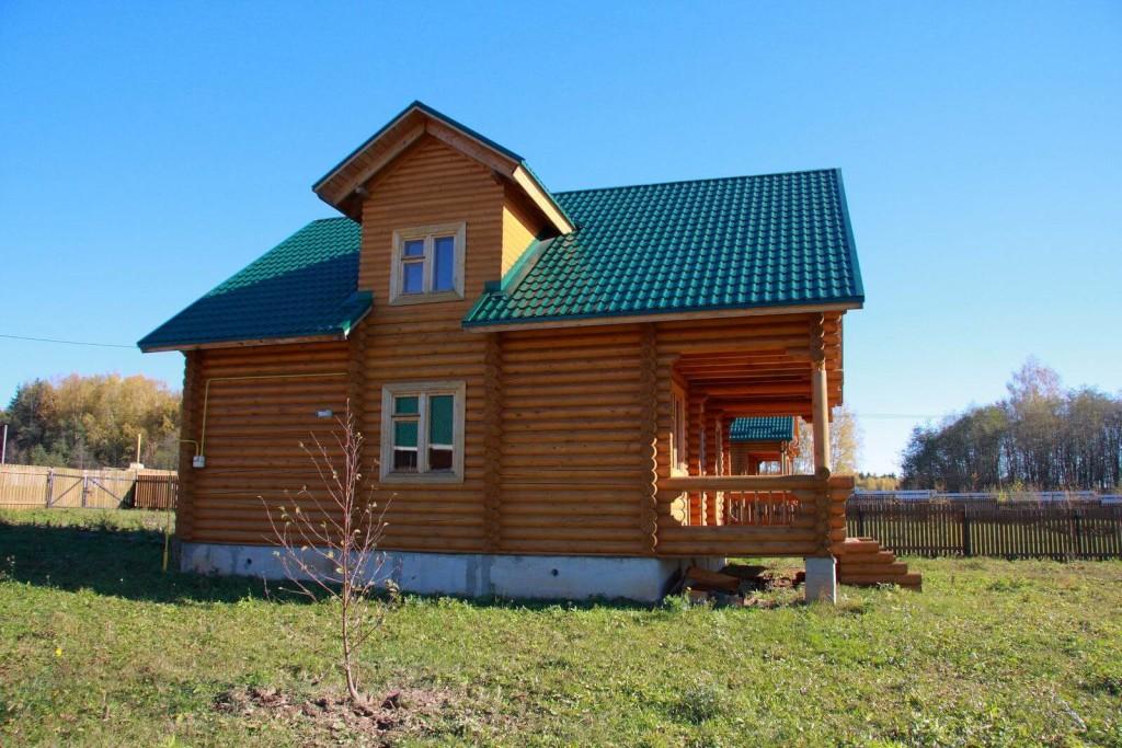 Проекты дачных домов в Минске